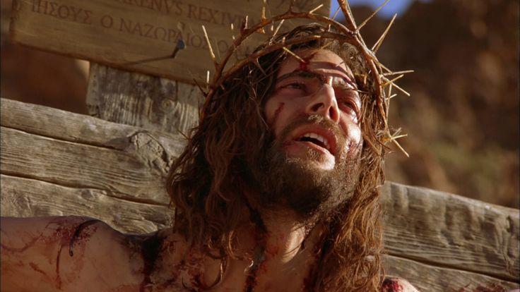 The Gospel of John • Official Full HD Movie • English