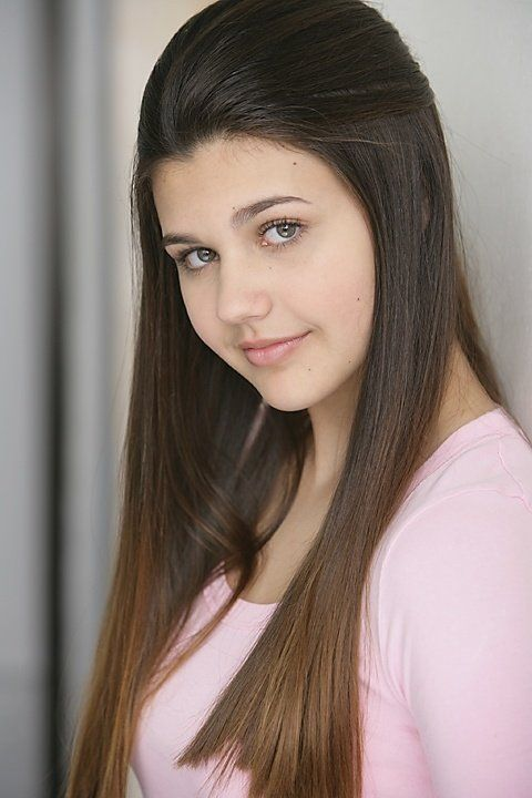 Amber Montana (The Haunted Hathaways)