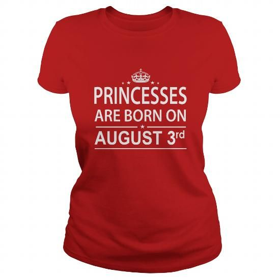 I Love 0803 August 3 Birthday princess born Shirts T Shirt Hoodie Shirt VNeck Shirt Sweat Shirt Youth Tee for Girl and Men and Family T-Shirts