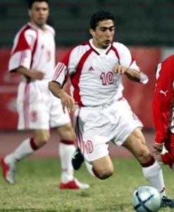 Rashid AL DOSARI
