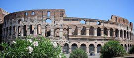 Wandeling door het Oude Rome