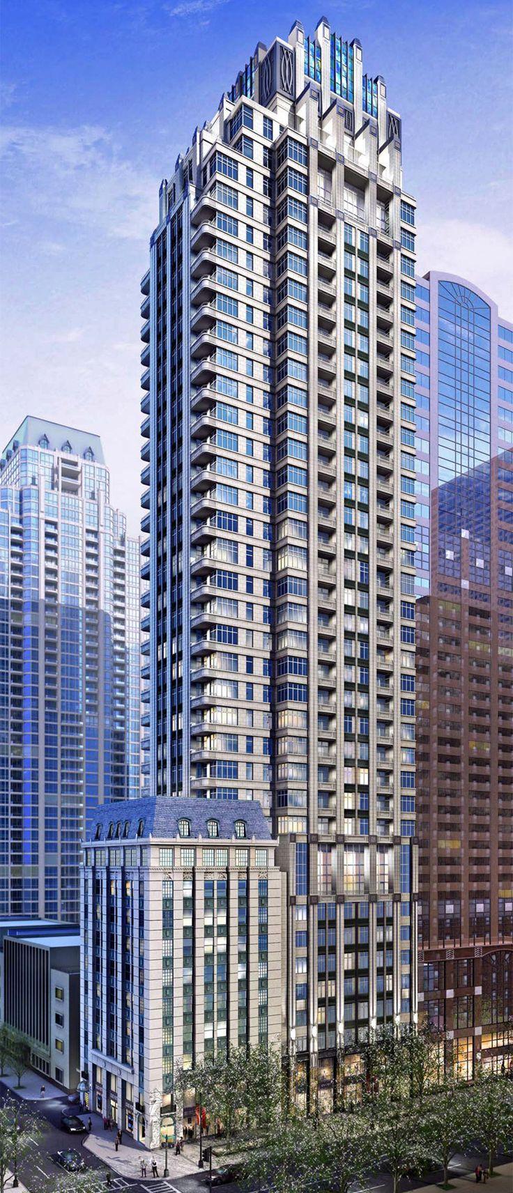 Chicagos Art Deco Luxury.