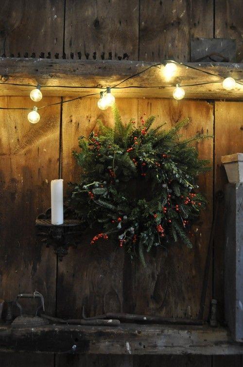 Weihnachtszeit in der Stadt   – CHRISTMAS – WINTER