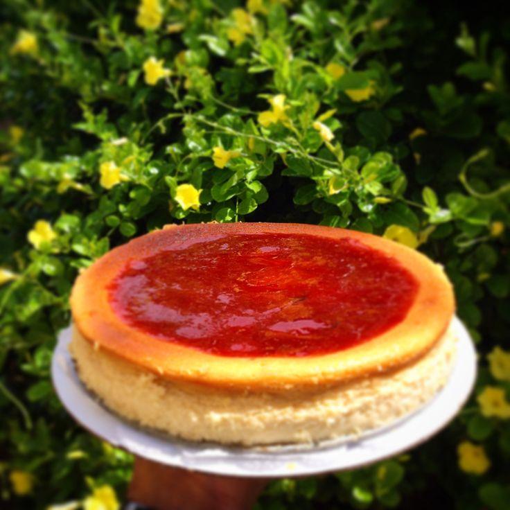 Cheesecake!