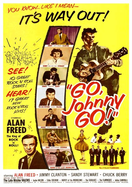 Rock and Roll movie posters | Details about Vintage 1950s Rock 'n' Roll Movie Posters Bill Haley ...