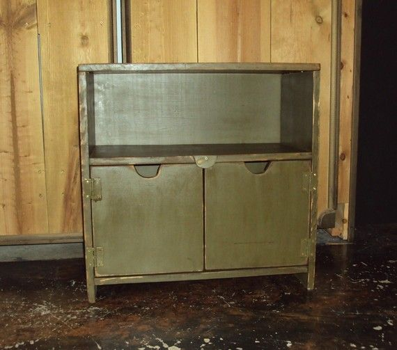Antique Dresser Tv Stand