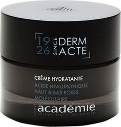 Na een dagje buiten te zijn geweest is het fijn om je gezicht goed in te smeren met een sterk hydraterende crème. #crèmehydratante, #academiescientifiquedebeaute