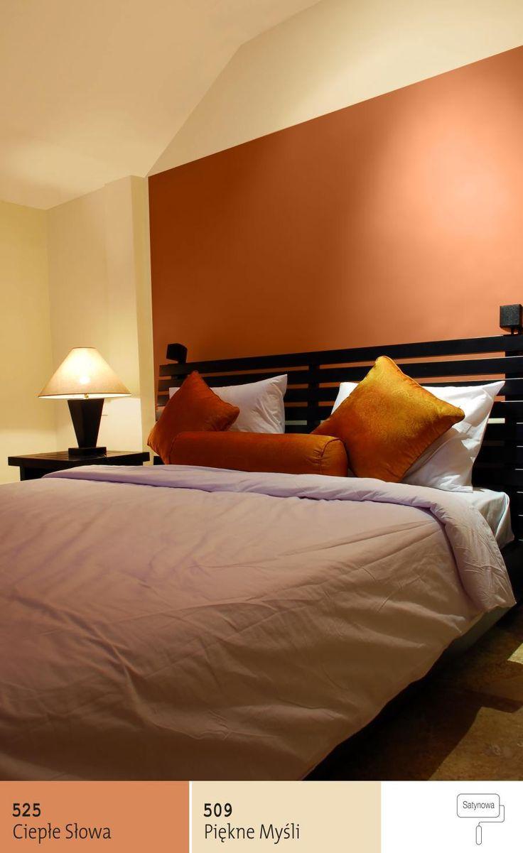 Kolor beżowy wsypialni