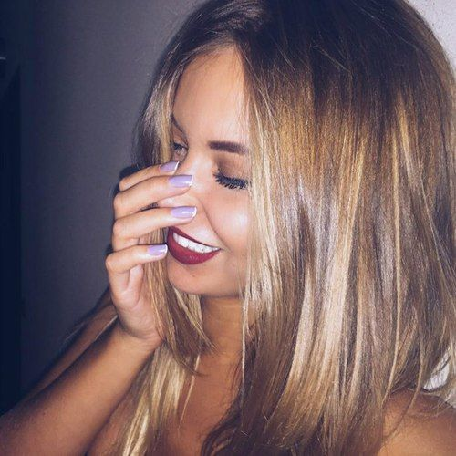 Fine 1000 Ideas About Brown To Blonde On Pinterest Brown To Blonde Short Hairstyles For Black Women Fulllsitofus
