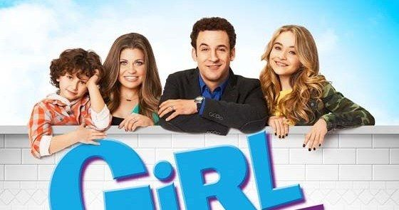 'Girl Meets World' Cast Gathers for First Poster! -- Cory and Topanga are back, and this time they are raising a teenage girl who is embarking on an unforgettable Middle School adventure. -- http://www.tvweb.com/news/girl-meets-world-cast-gathers-for-first-poster