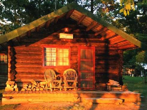 17 best images about log cabins and homesteading on for Best hunting cabins