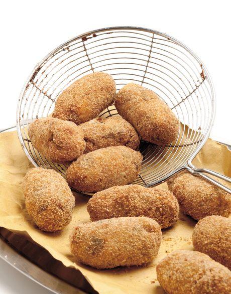 #Polpette di #melanzane #ricetta #vegetariano #food