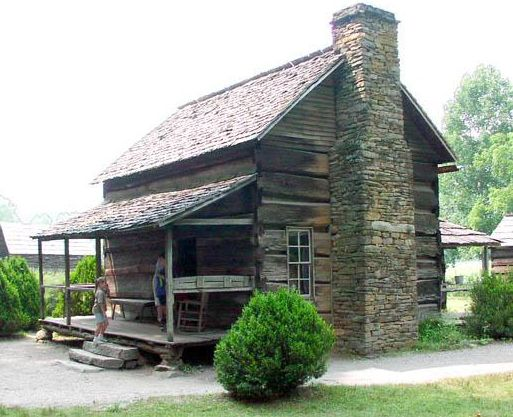 106 best appalachian mountain images on pinterest for Appalachian mountain cabins