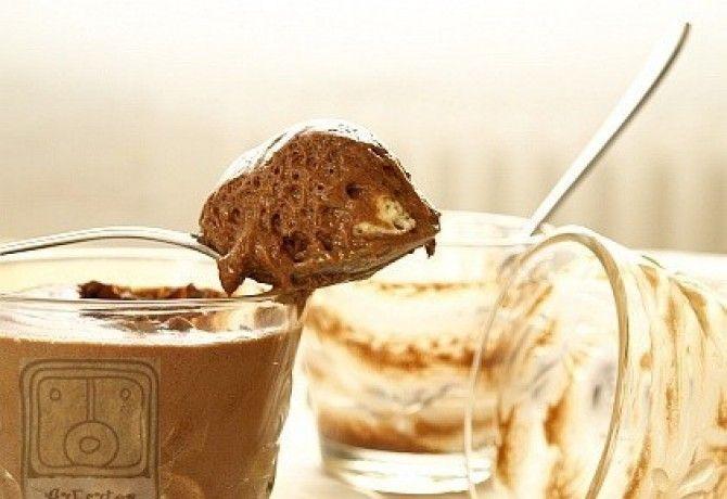 Nutella mousse - a 8. főbűn