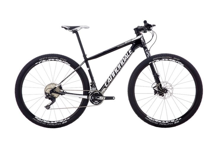 F-Si Carbon 3 Cannondale