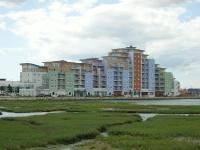 Job in Poole town Sea View apartment to rent Town centre  thru Tailor Made Lettings