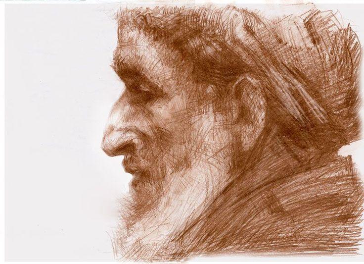 Гильгамеш (копийная практика) - Хананов  Владимир