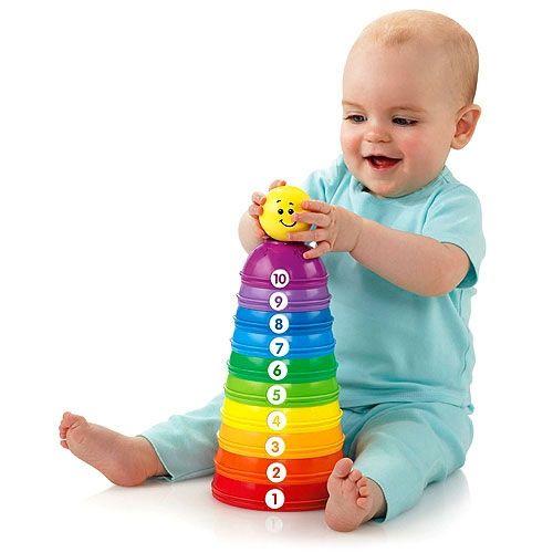 Apa Saja Sih Mainan Bayi Usia 1-3 Tahun?
