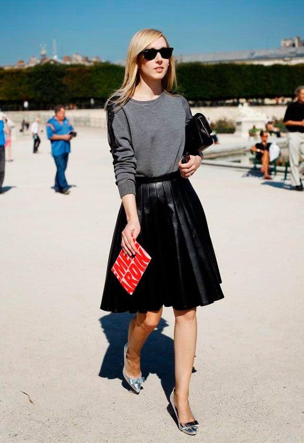 5 maneiras de usar moletom com estilo