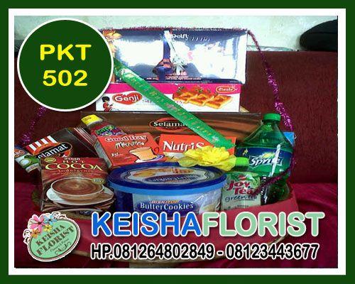 PKT 502