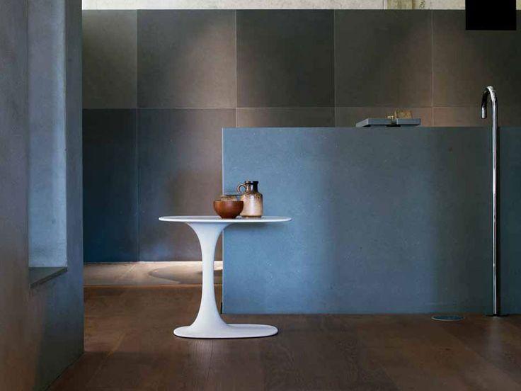 B&B Italia Awa Side Table by Naoto Fukasawa - Chaplins