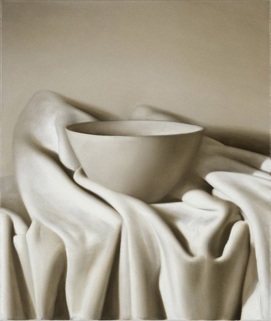 Angus McDonald (oil on canvas)