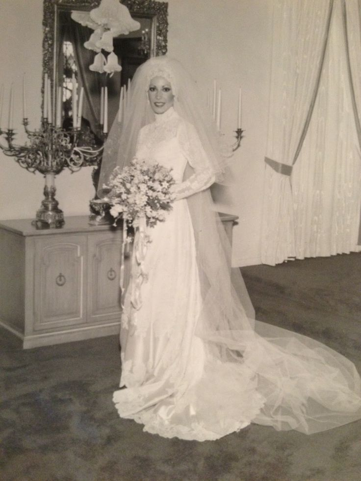 Vintage Wedding Dresses In Los Angeles : In los angeles