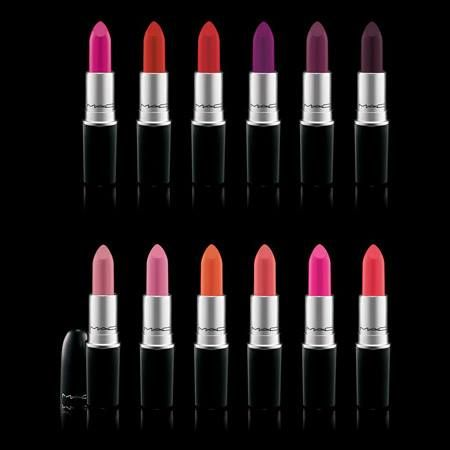 MAC Pencilled In Spring 2015 Collection