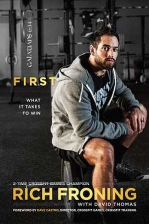 """I put Christ first and everything else fell into place,"" Rich Froning, Jr., who took his third victory in the 2013 CrossFit games earlier this year, told The Christian Post in a Tuesday interview. In June, he released a memoir, First: What It Takes To Win, where he shared ""the secret to his own success both in and out of the gym"": his faith."