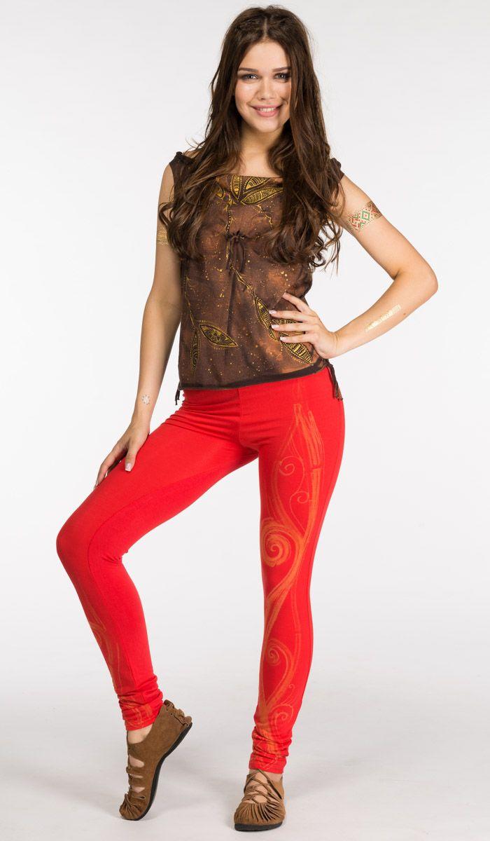http://indiastyle.ru/products/legginsy-inspiral Леггинсы для йоги, yoga clothes 3380 рублей