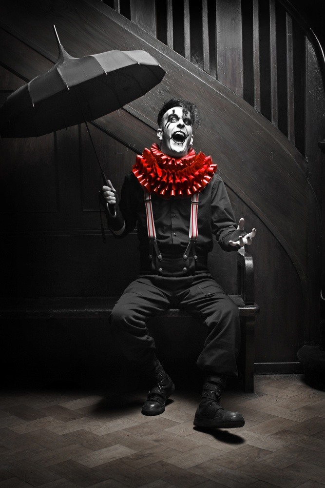 17 Best ideas about Dark Circus on Pinterest | Circus ...