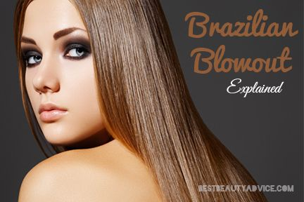 Brazilian Blowout Explained! I have heard mixed reviews.