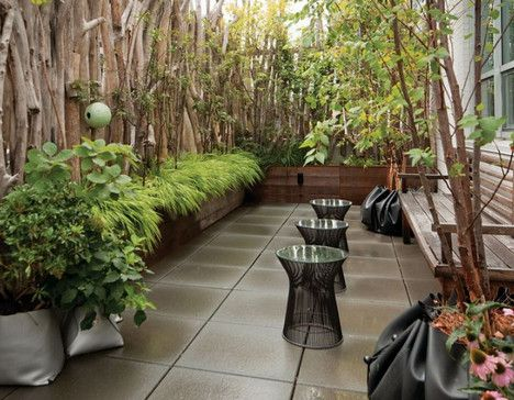 127 best Gardening Small Spaces images on Pinterest
