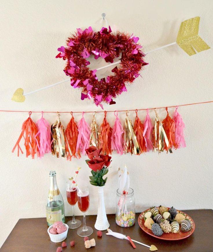Diy Valentine Wall Decor : Best valentine s day images on valentines