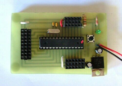 Best diy electronic projects images on pinterest