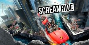 ScreamRide for Xbox Release Date in Spring 2015 - RCT4 Release Date
