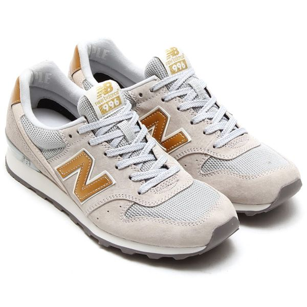 new balance 996 bayan gold