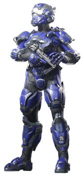 G-Force's MJOLNIR Exo-Powered Armor Suits 7 by SolGravionMegazord