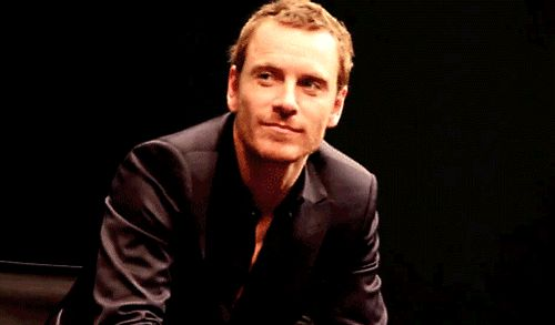 """""""I got Michael Fassbender! Which Foreign Actor Is Your Soulmate?"""" ...aaaaand this surprises no one ;P"""