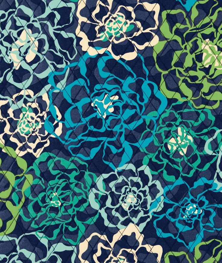 710154dcadc6 Vera bradley patterns blue - photo 1