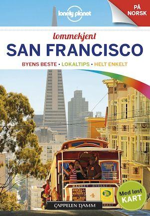 Ta med deg jakke og en håndfull glitter og gi deg i kast med en by preget av tåke og fabelaktighet. Hvis det finnes et skateboardtriks ingen ennå har gjort, en teknologi ingen ennå har tenkt på, en grønn plan som ennå ikke er testet eller en særhet som ennå ikke feires, er det gode sjanser for at det snart vil skje her. Glem hemningene og la deg bli omfavnet av San Francisco.