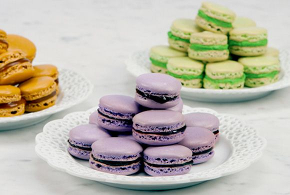 25 Best Ideas About Almond Macaroons On Pinterest