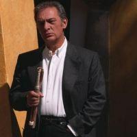 Fallece el actor Enrique Lizalde | Excélsior