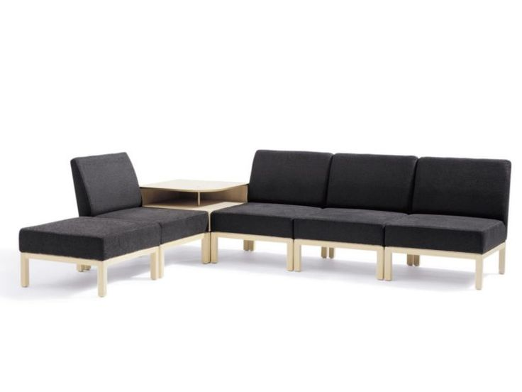 Stylish Diy Sectional Sofa With Chaise And Corner End Table