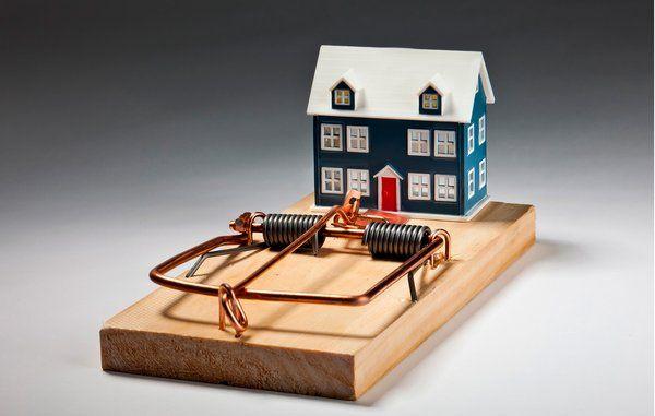De 10 største fælder når du køber hus