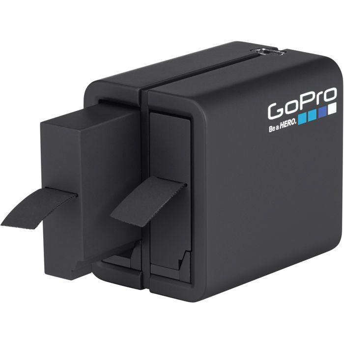 GoPro Dual Battery Charger HERO4