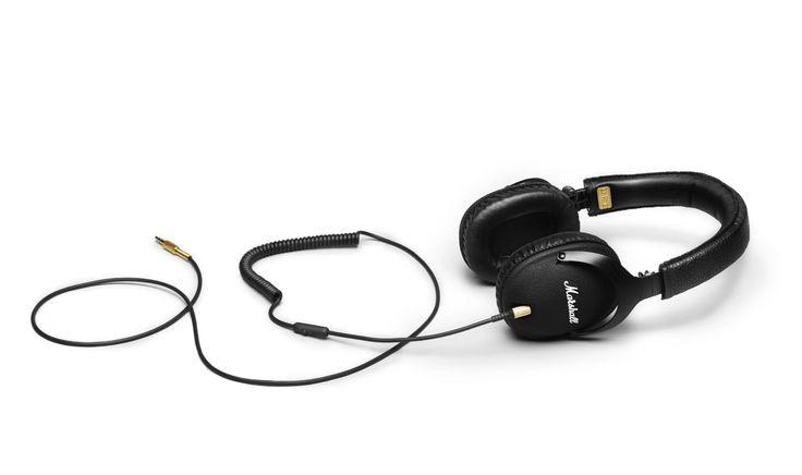 Win a Marshall Monitor Headphone ($199 value!!!)