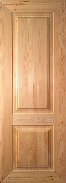 """Дверное полотно """"Прованс №7"""" В200хШ60 см"""