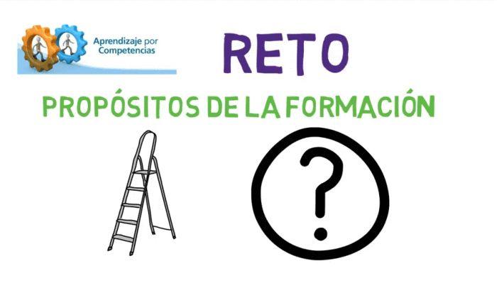 Evaluación por Competencias - Retos y Propósitos de Formación | #Video #Educación