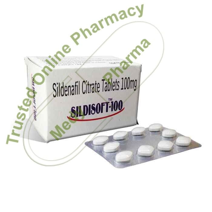 Buy Sildisoft Tablets Looking to buy cheap Sildisoft online? Nowadays, it seems like you can get anything online. Sildisoft is no exception. It's possible to buy cheap Sildisoft online even if you don't have a prescription.   HOW TO USE SILDISOFT Sildisoft 100 mg is used when treating erectile dysfunction (impotence) in exactly the same way as original Viagra.   #sildisoft #sildisoft100erfahrung #sildisoft100mg #sildisoft50 #sildisoft50mg #sildisoftcitrate #sildisoft
